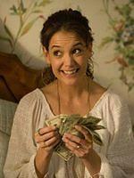 Katie Holmes wraca do serialu