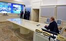 Rosyjska rakieta Angara-A5 wyniosła ładunek na orbitę. Putin śledził lot