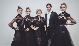Lidia Kalita zaprezentowała odsłonę kolekcji Haute Couture na sezon jesień-zima 2018/19