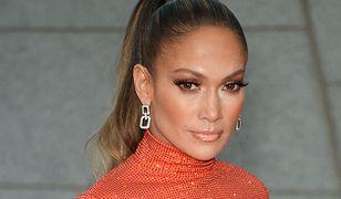 Jennifer Lopez zdradziła sekret swojej sylwetki