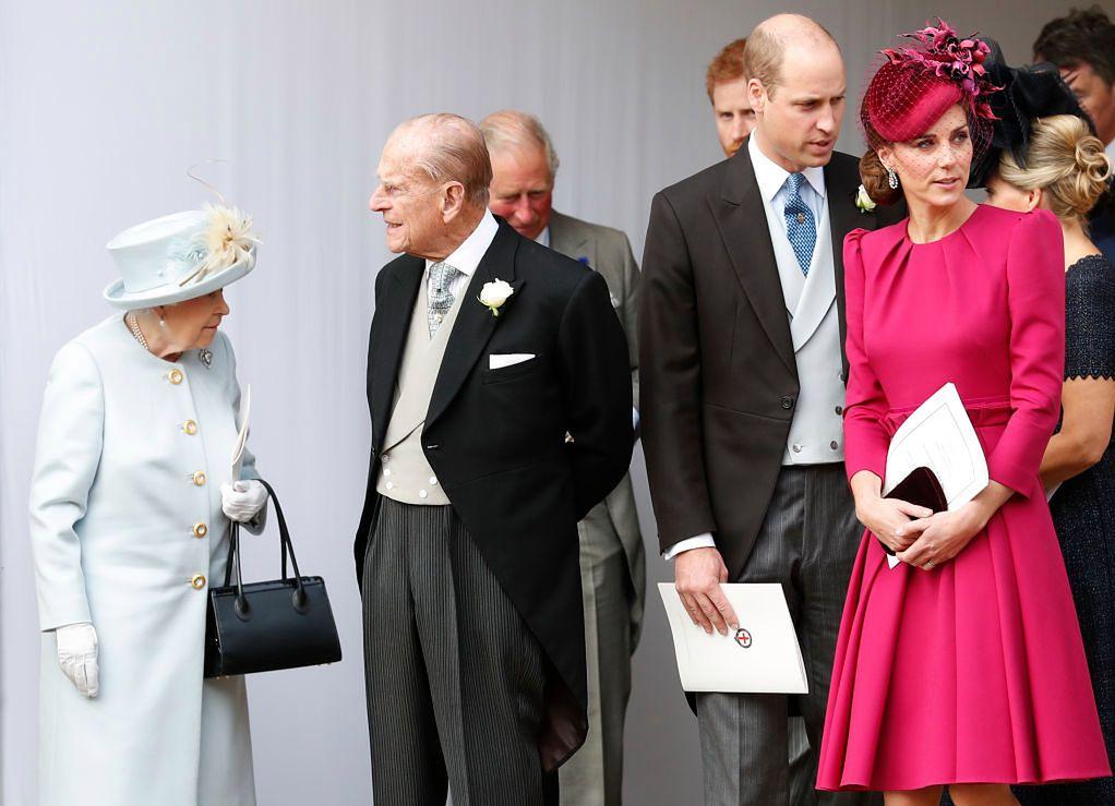 Lekarz zdradza, jak rodzina królewska ochroni się przed koronawirusem