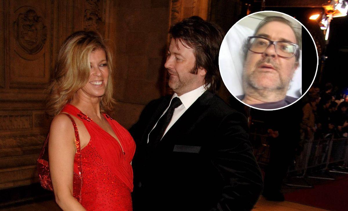 Choroba Dereka odebrała męża Kate i ojca ich dzieciom