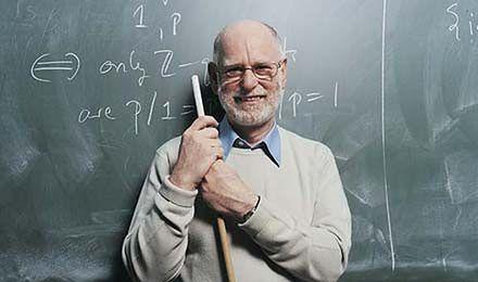 Profesor-rekordzista pracował na dziewięciu etatach