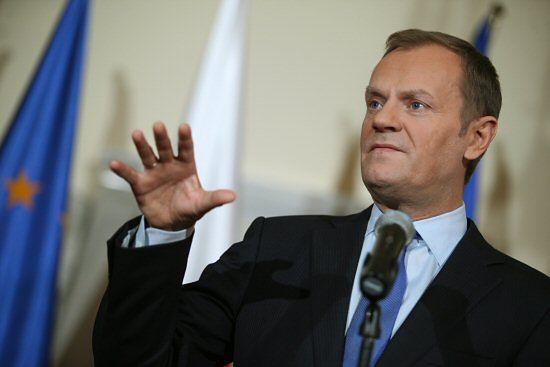 """""""Tusk nie powinien przeprowadzać żadnych reform"""""""