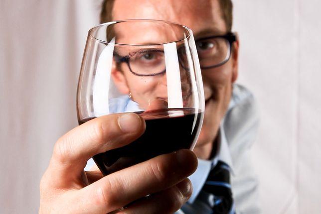 Zmiany klimatu w kieliszku wina