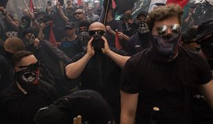 """Marsz nacjonalistów w stolicy. """"Ratusz zignorował ostrzeżenia"""""""