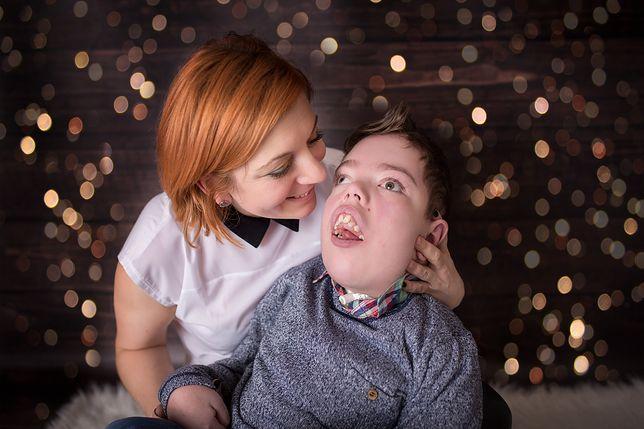 """""""Byłam matką niepełnosprawnego dziecka. Kiedy umarło, zostałam z niczym"""""""