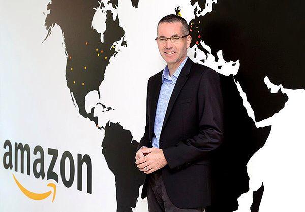 Amazon szuka pracowników do Sadów pod Poznaniem. Wiemy, ile płacą