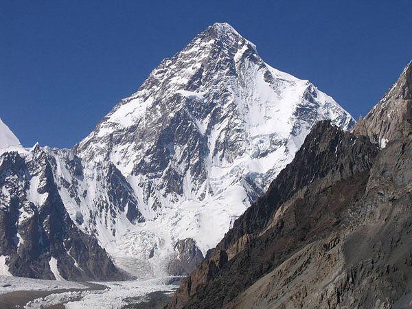 Polak zdobył szczyt K2