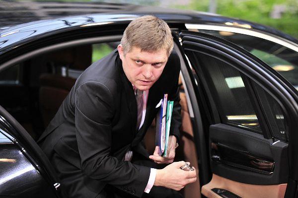 Premier Słowacji przeciw stałej obecności wojsk NATO