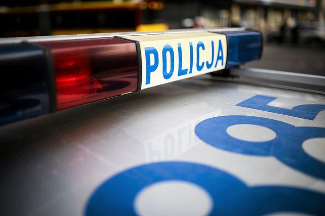 Tragiczny wypadek w Lubelskiem. Zderzenie trzech pojazdów