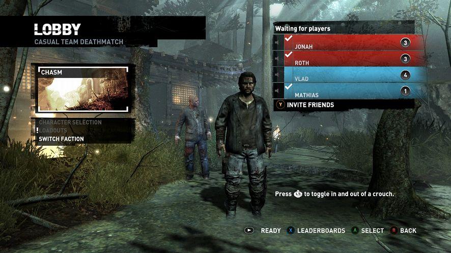 Pierwszy dodatek do Tomb Raidera to mapy do multiplayera