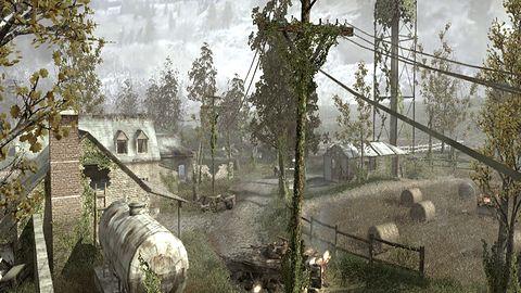 Pierwszy dodatek do Modern Warfare 2 to pięć map