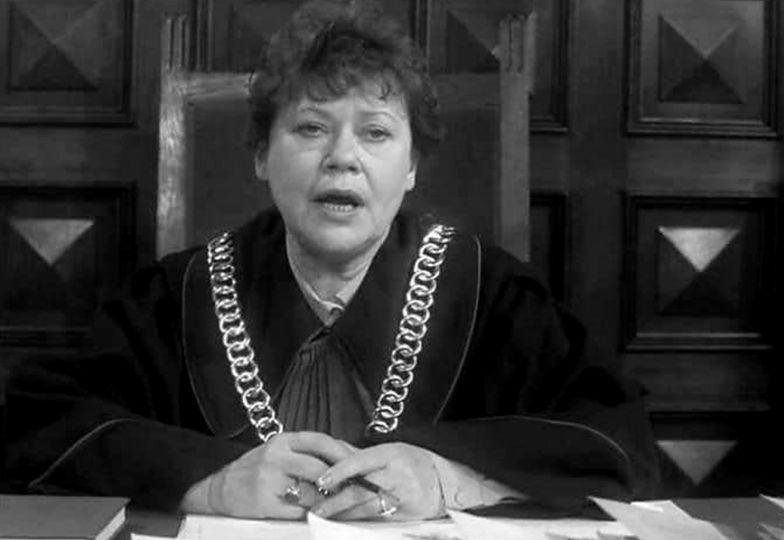 Nie żyje aktorka Ewa Wawrzoń. Miała 83 lata