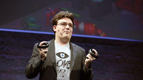 Czy polityka pogrzebie Oculusa? Palmer Luckey ma duży problem