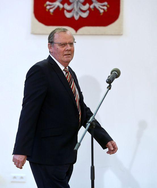 Dr Wacław Berczyński