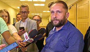 Kamil Durczok odpowie za fałszywy weksel. Jest decyzja ws. aresztu