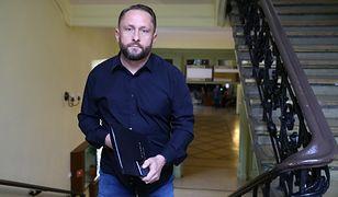 Kamil Durczok odpowie za weksel. Będzie wniosek o areszt