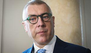 Roman Giertych skierował pozew przeciwko szefowi poznańskiej Prokuratury Regionalnej