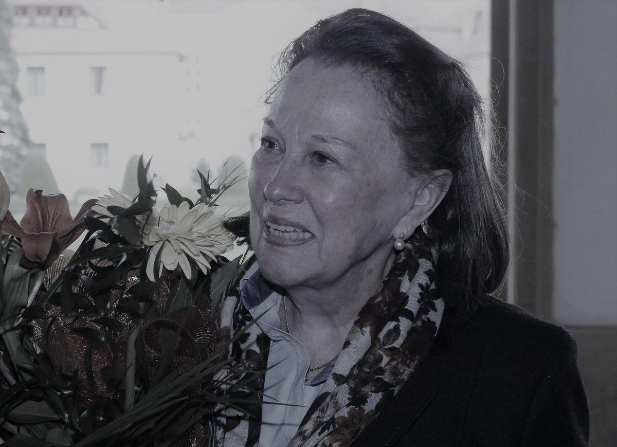 Hrabianka po wielu latach odwiedziła Polskę