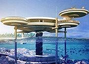 Polscy naukowcy chcą budować podwodny hotel, projekt wsparła Unia