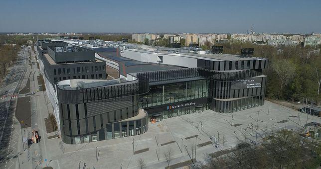 Galeria Młociny w Warszawie. Otwarcie wkrótce