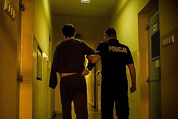Śledczy chcą tymczasowego aresztu dla sprawcy (zdjęcie ilustracyjne)