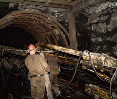 Dwóch górników jest w stanie ciężkim