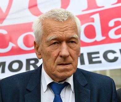 Kandydaci z partii Morawieckiego mają wystartować z listy wyborczej PiS-u