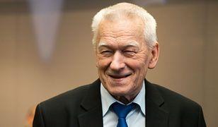 Kornel Morawiecki jest zadowolony z zapowiedzi Jarosława Kaczyńskiego o zakończeniu miesięcznic smoleńskich