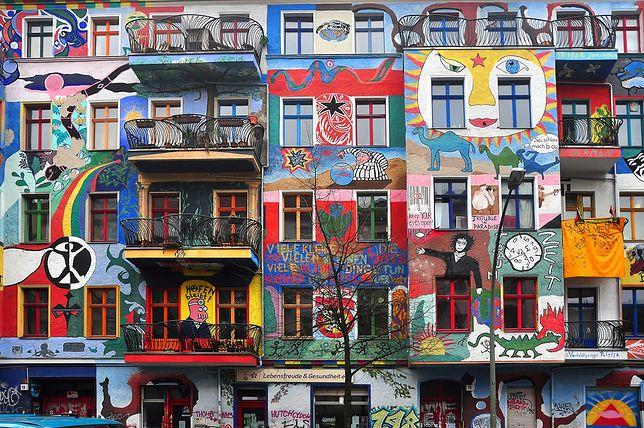 Weekendowy wypad do Berlina. Gdzie spać, czego spróbować i co zobaczyć?