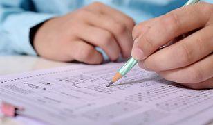Egzamin ósmoklasisty na nowo. CKE opublikowała wytyczne. Nie będzie łatwo