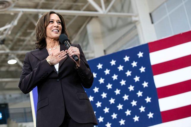 Wybory prezydenckie w USA. Kamala Harris rezygnuje z wyścigu o Biały Dom