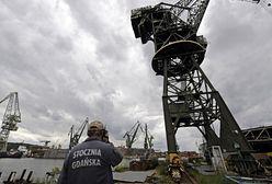 ARP: nie możemy uczestniczyć w planie naprawy Stoczni Gdańsk