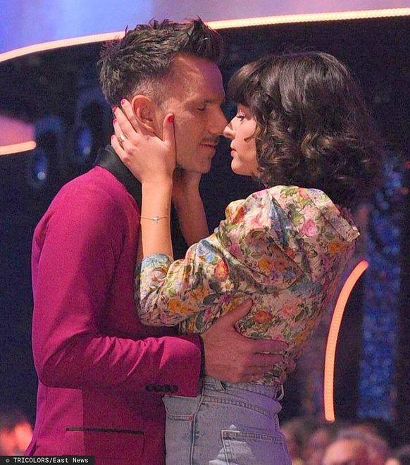 Marcin Bosak i Maria Dębska są parą od 2017 r.