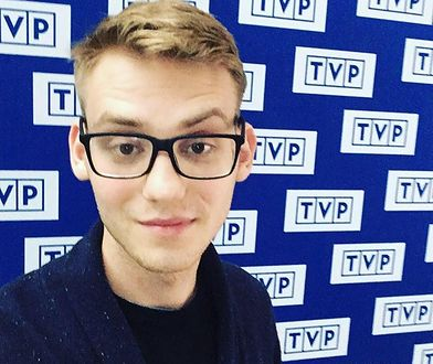 Ziemowit Kossakowski wróci do TVP