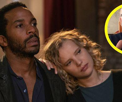 """Tomasz Raczek ocenił serial """"The Eddy"""", w którym gra Joanna Kulig."""