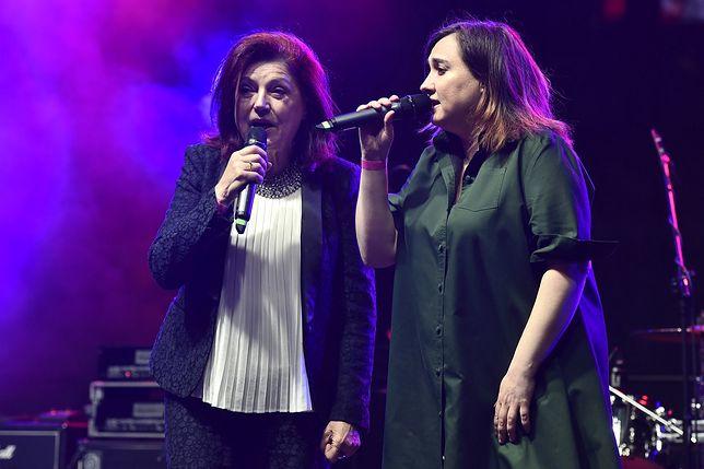 M.in. Urszula Dudziak i córka, Mika Urbaniak zaśpiewają w ramach Ladies' Jazz na Święta