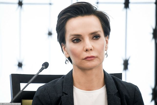 Agnieszka Kamińska, prezes Polskiego Radia