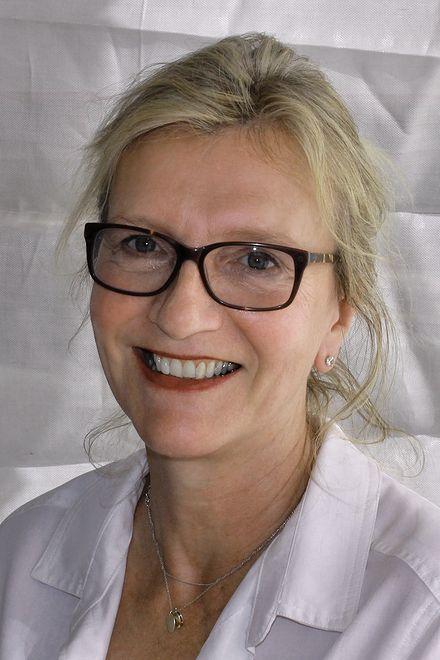Elizabeth Strout jest amerykańską pisarką, czytaną nawet przez prezydentów