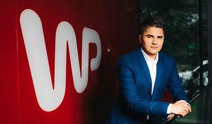"""Bogdan Zdrojewski gościem programu """"Tłit"""""""