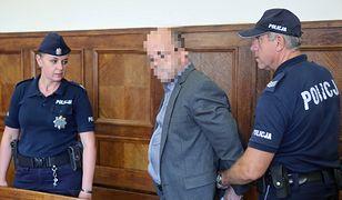 Były ksiądz i poseł skazany. Był oskarżony o nakłanianie do zabójstwa żony i przekręty finansowe