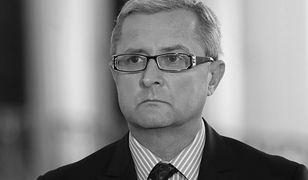 Nie żyje były poseł Ruchu Palikota. Marek Domaracki miał 55 lat