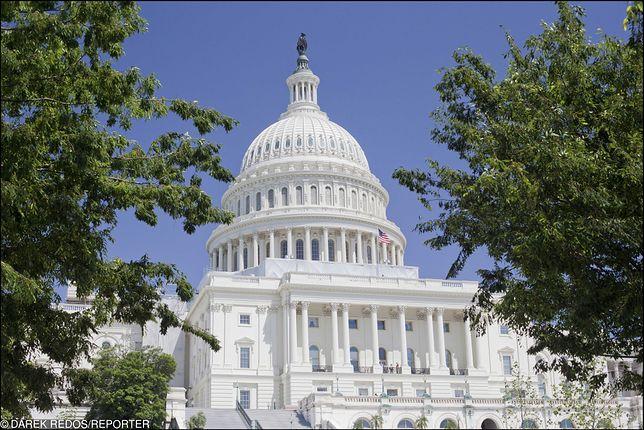 """Senatorowie napiszą do Morawieckiego w sprawie restytucji. """"To element walki między Kongresem a Departamentem Stanu"""""""