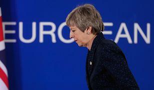 Upokorzenie Wielkiej Brytanii stało się faktem. Unia podyktowała warunki