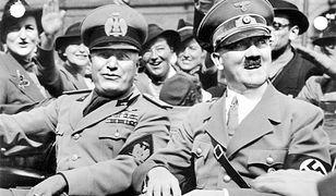 Claretta Petacci - najważniejsza z kochanek Benito Mussoliniego