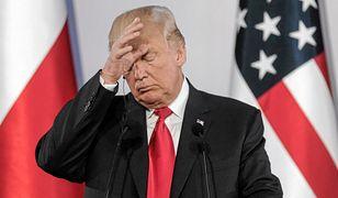 USA: Przegłosowano ustawy budżetowe. Izba Reprezentantów nie da Trumpowi pieniędzy na mur
