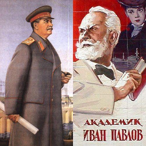 Jak Stalin traktował radzieckich noblistów?
