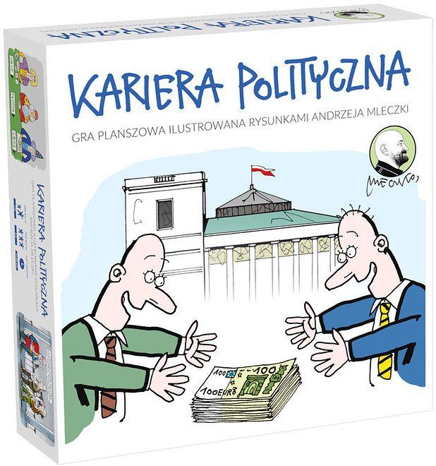 """""""Kariera Polityczna"""""""