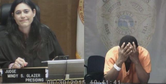 """Sędzia: """"Graliśmy razem w piłkę"""". Oskarżony się popłakał"""